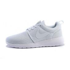 Nike Roshe Run Super 2015 белоснежные